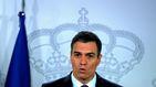 Sánchez no viajará hoy a Barcelona, donde lo sustituirá Calviño