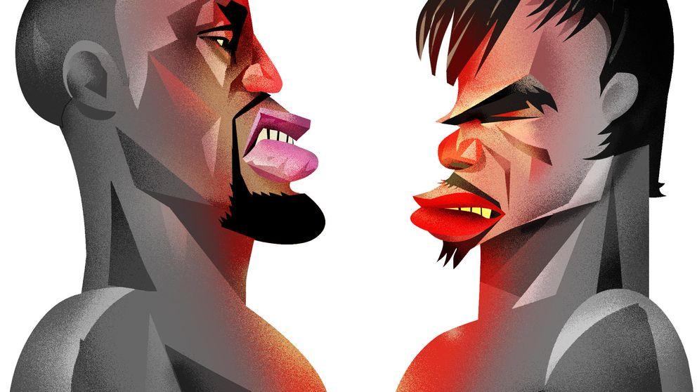 Pacquiao contra Mayweather: la pelea del siglo