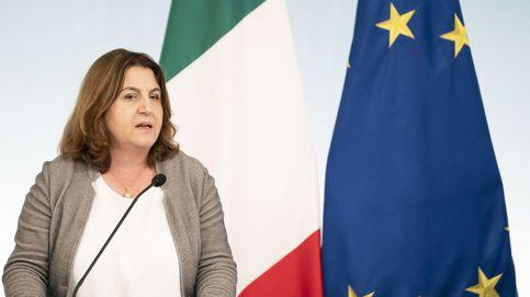 Italia prohíbe los despidos durante 60 días por el coronavirus