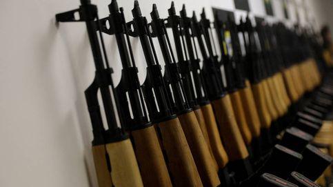 Estos son los países que más armas venden: EEUU en cabeza y España, 7º