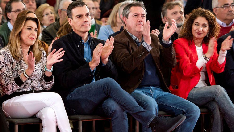 Sánchez hará hueco a los ministros el 28-A y prepara una renovación de las listas