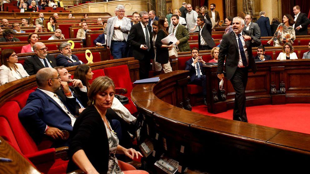 El Gobierno responde al desafío de Torra: no tolerará ningún ataque a la Constitución