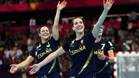 Balonmano: horarios, españoles y sistema de competición con la selección femenina