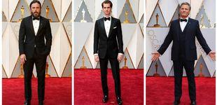 Post de Casey Affleck, Viggo Mortensen y Andrew Garfield: los hombres de Oscar