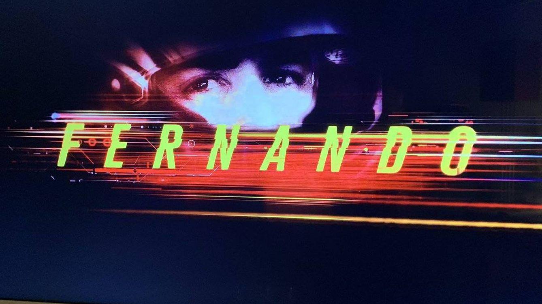 'Fernando', el documental: droga dura, pero de esa que más quieres cuanto más te falta