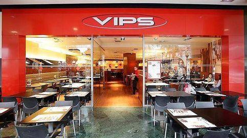 Calentón de los restaurantes franquicia: crecen cinco veces más que el sector
