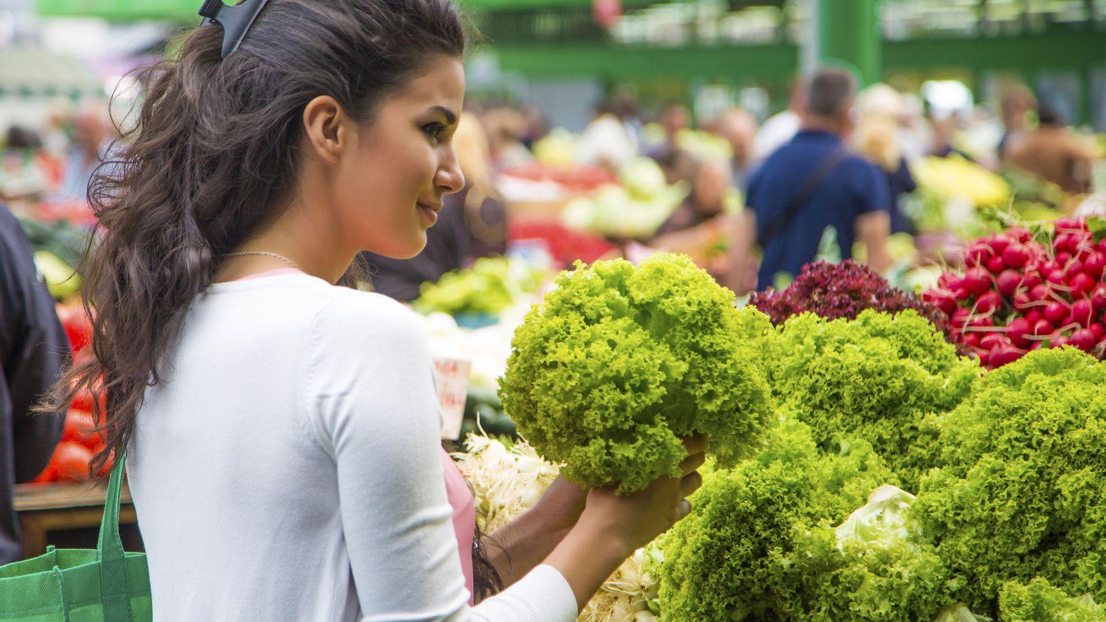 Foto: Llega el momento de abrazar de nuevo las verduras. (iStock)
