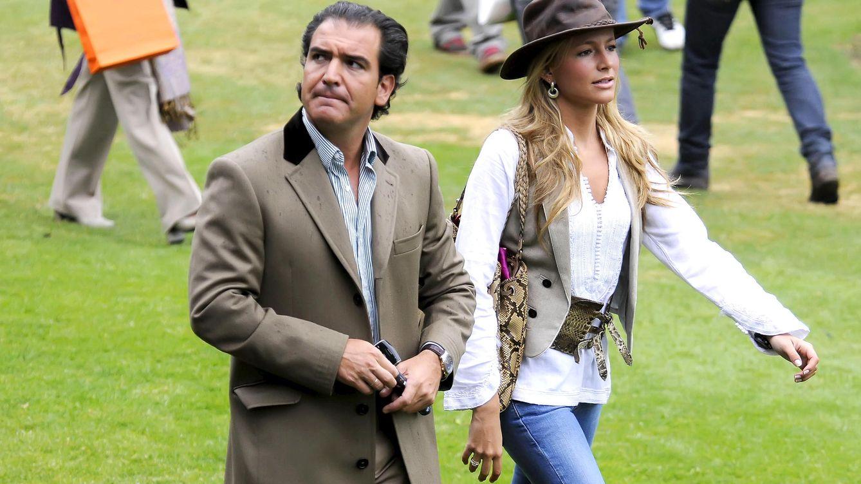 Confirmada la nulidad matrimonial entre Gigi Sarasola y Tita Astolfi