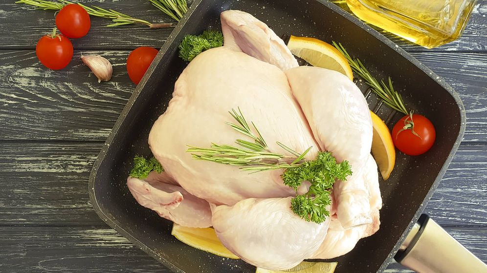 Foto: Listo para ser cocinado. (iStock)