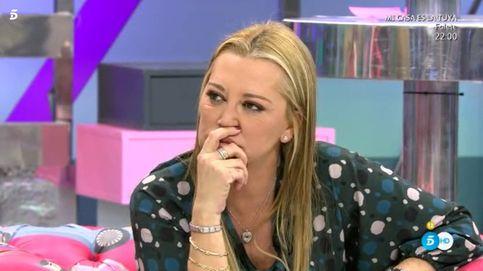 La silenciosa reacción de Belén Esteban ante la muerte de Humberto Janeiro