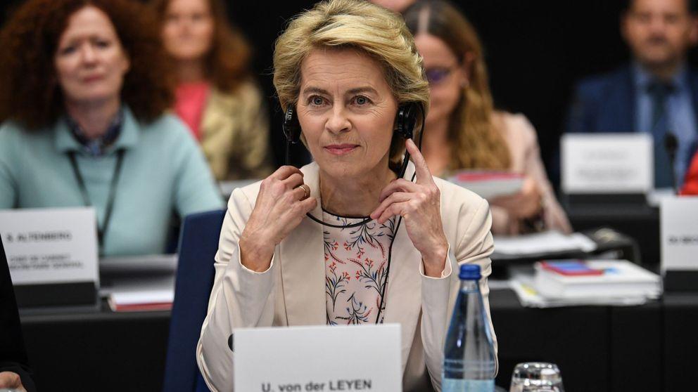 La Eurocámara pone contra las cuerdas a dos candidatos de la Comisión Europea