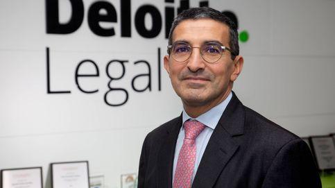 Deloitte Legal se reestructura: Nicolás de Gaviria relevará a Luis Fernando Guerra