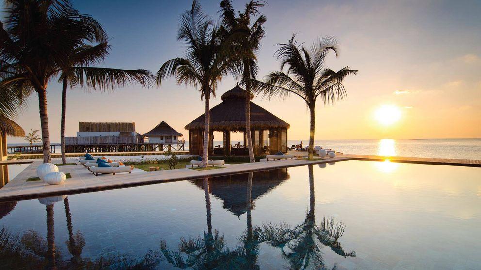 Diez estupendos restaurantes de hotel que no te puedes perder