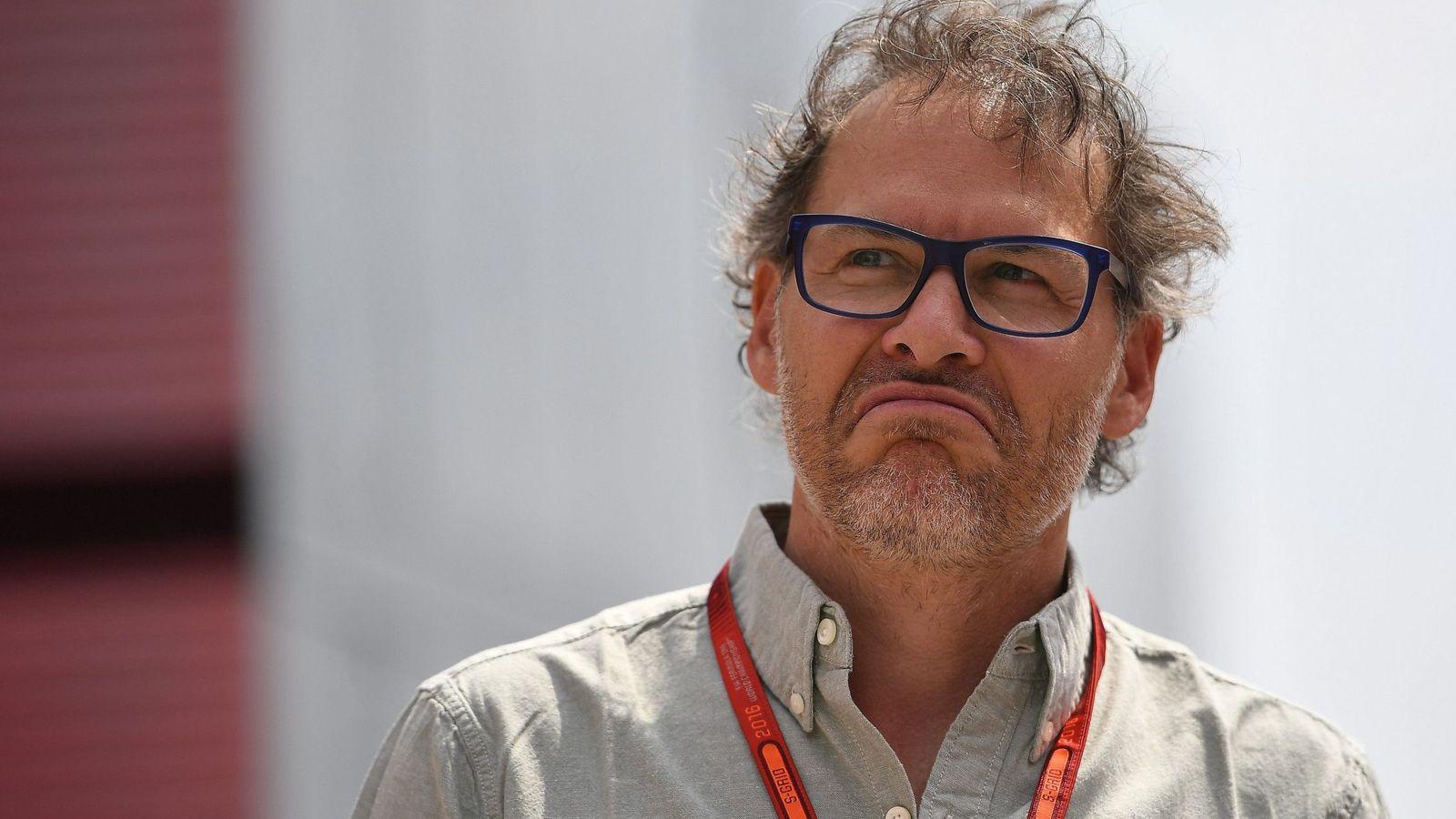Foto: Jacques Villeneuve es el único campeón del mundo de Fórmula 1 canadiense. (EFE)