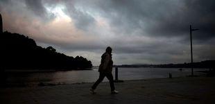 Post de Lluvias y un 'río atmosférico': este será el tiempo en el puente de noviembre