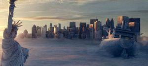 Foto: Se acerca el fin del mundo y lo puedes ver en ocho películas (una por cada día)