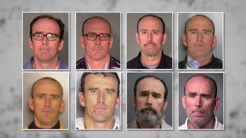 Así son las nuevas estafas: el hombre que llevó una doble vida con decenas de mujeres