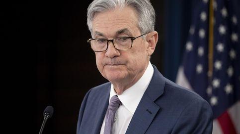 La Fed baja tipos al 0% y coordina líneas de liquidez con los grandes bancos centrales