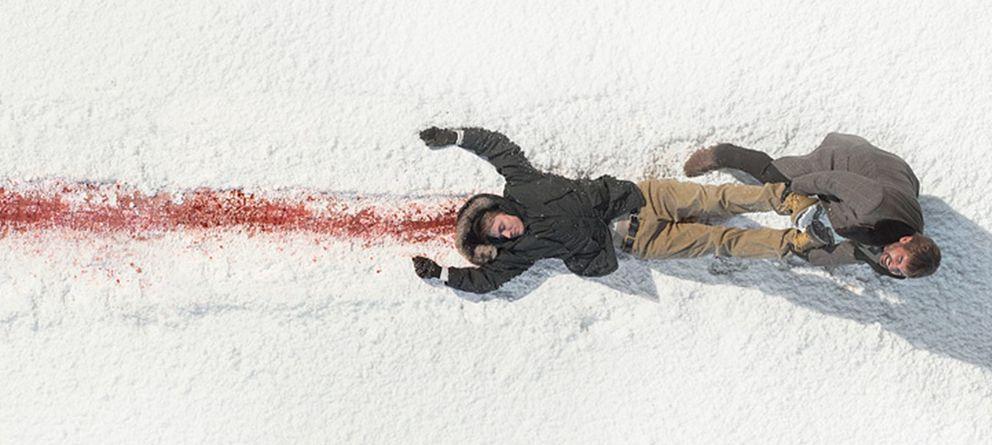 Foto: Fotograma de la serie 'Fargo'