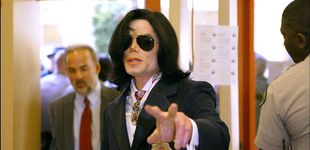 Post de Michael Jackson, ¿rey del pop o rey del plagio?