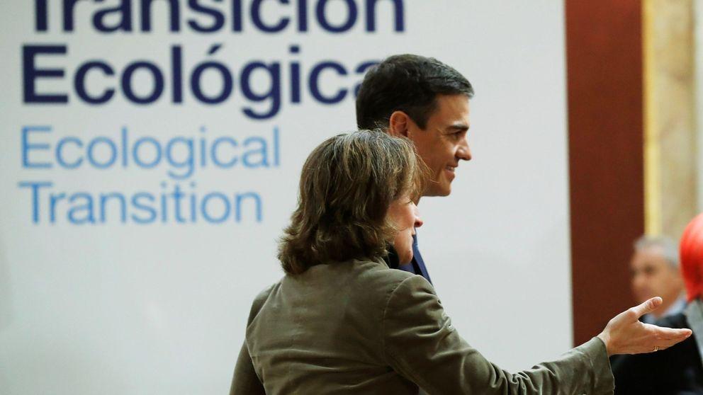 Ofensiva en Moncloa, Transición e Industria para revolucionar la fiscalidad del automóvil