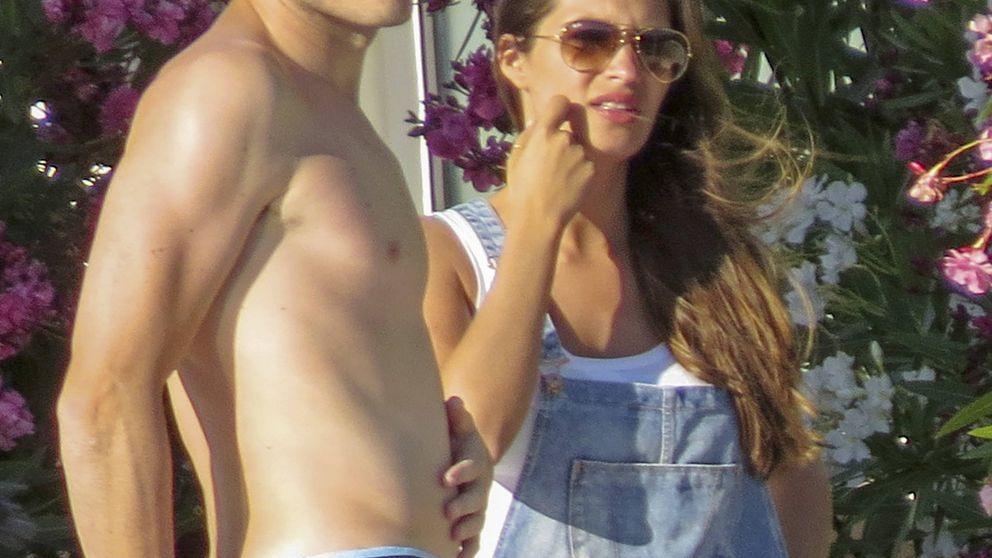 ¿A dónde se han ido Sara Carbonero e Iker Casillas de vacaciones?