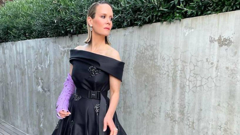 Escayolas de Prada, pijamas y segunda mano: la moda insospechada de los Globos