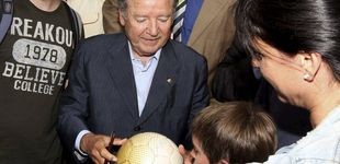 Post de Fallece José Luis Núñez, expresidente del Barcelona, a los 87 años