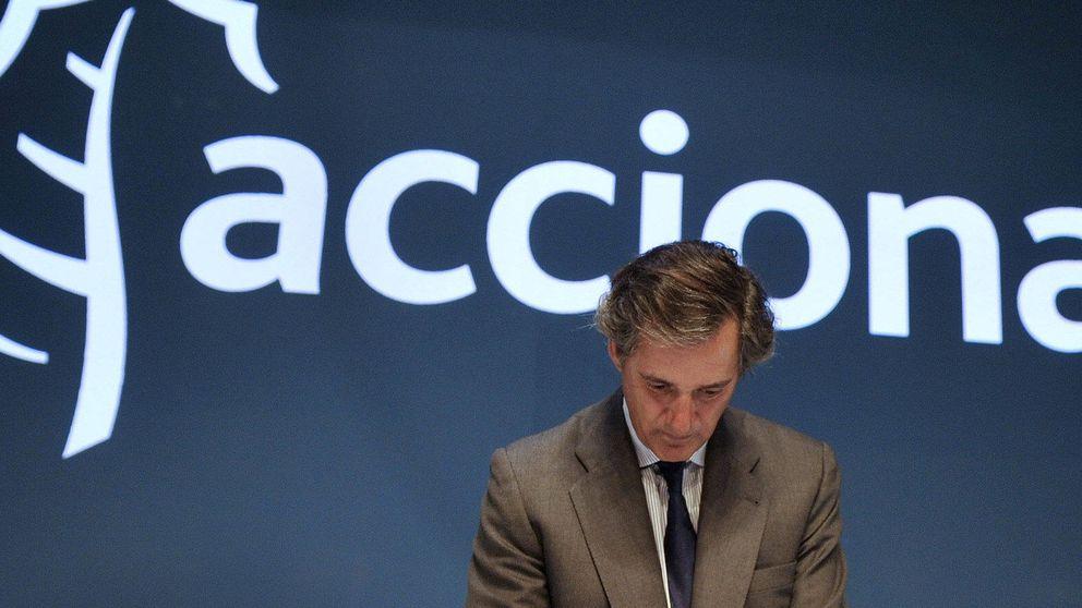 Acciona pone a la venta la gestora Bestinver y su inmobiliaria