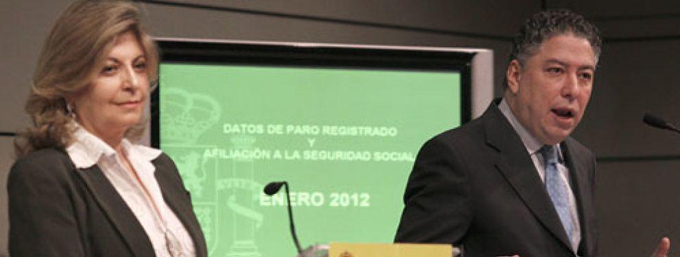 Foto: La Seguridad Social revela que ya sólo hay 2,1 afiliados por cada pensionista