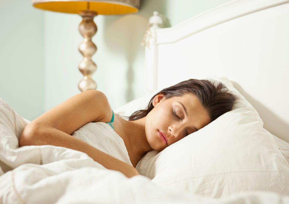 Foto: El organismo es capaz de adaptarse a la hora en la que pretendemos levantarnos. (Corbis)