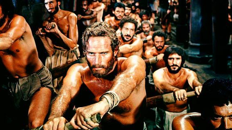 'Ben-Hur' (Metro Goldwyn Mayer)