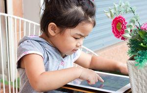 Las mejores aplicaciones para los más pequeños de la casa