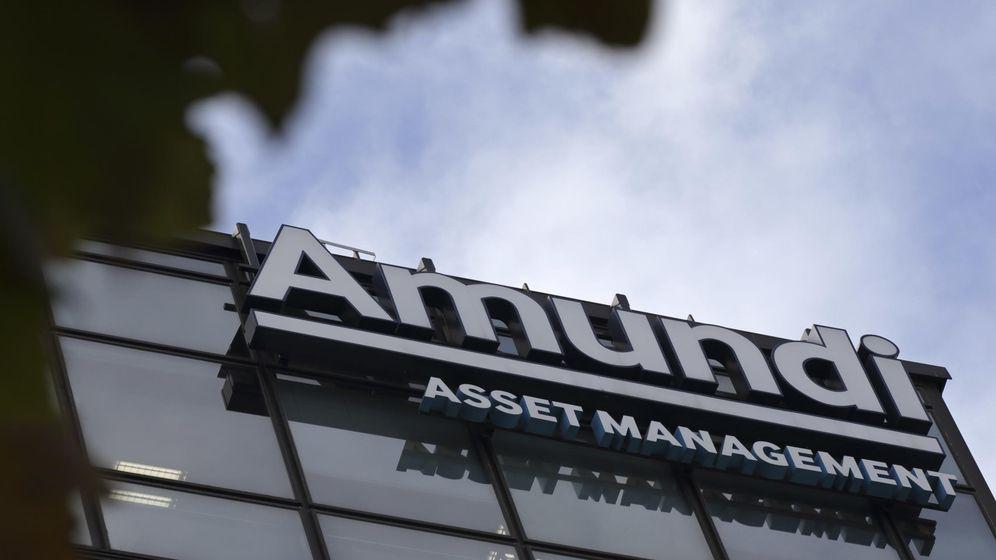 Foto: Amundi logo