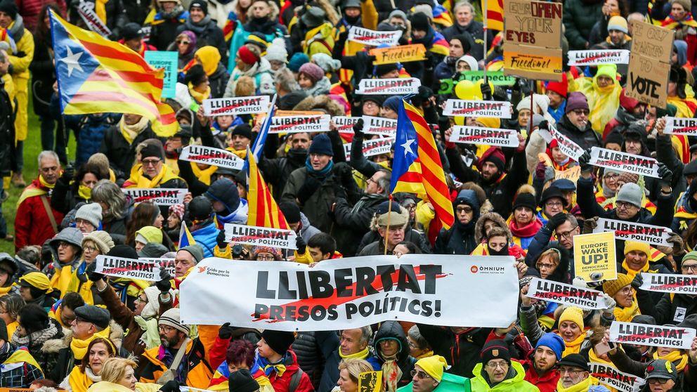 La ANC y los CDR pactan movilizar la calle en favor de la vía unilateral