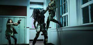 Post de 'Predator', secuela brutal y promoción con escándalo:
