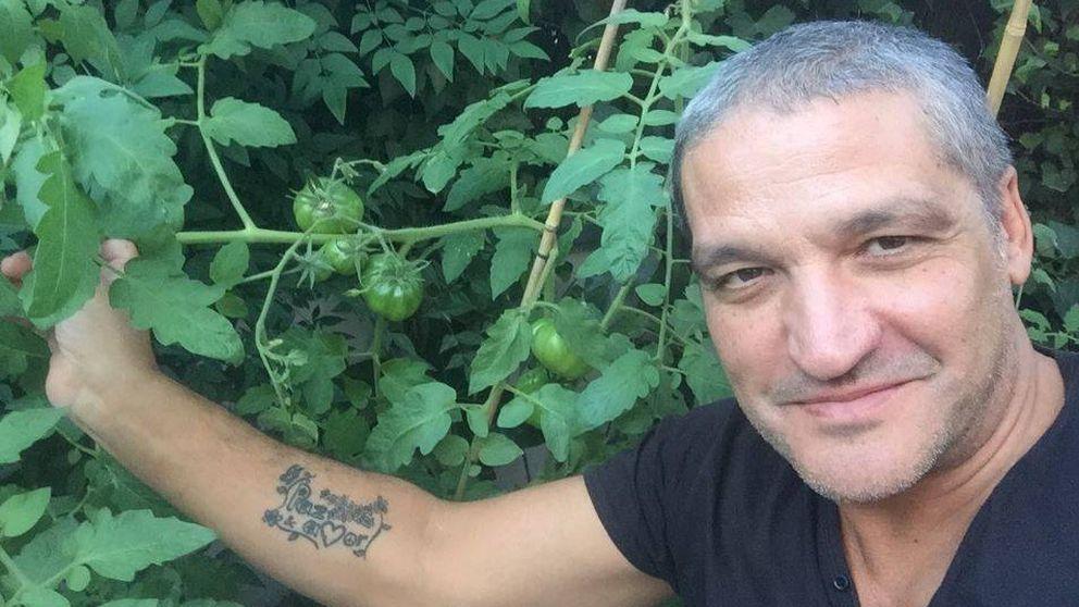 Gustavo, el paparazzi que es ahora famoso tras su affaire con María Lapiedra
