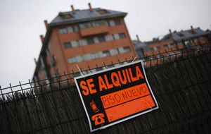 El mercado del alquiler en España despega en los últimos diez años