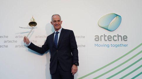 Onchena toma el 5,2% de Arteche tras su debut en el BME Growth
