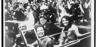 Post de Las cuatro cosas que descubren las archivos secretos sobre JFK