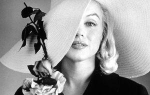 Foto: El glamour de Marilyn a través de 20 looks muy actuales