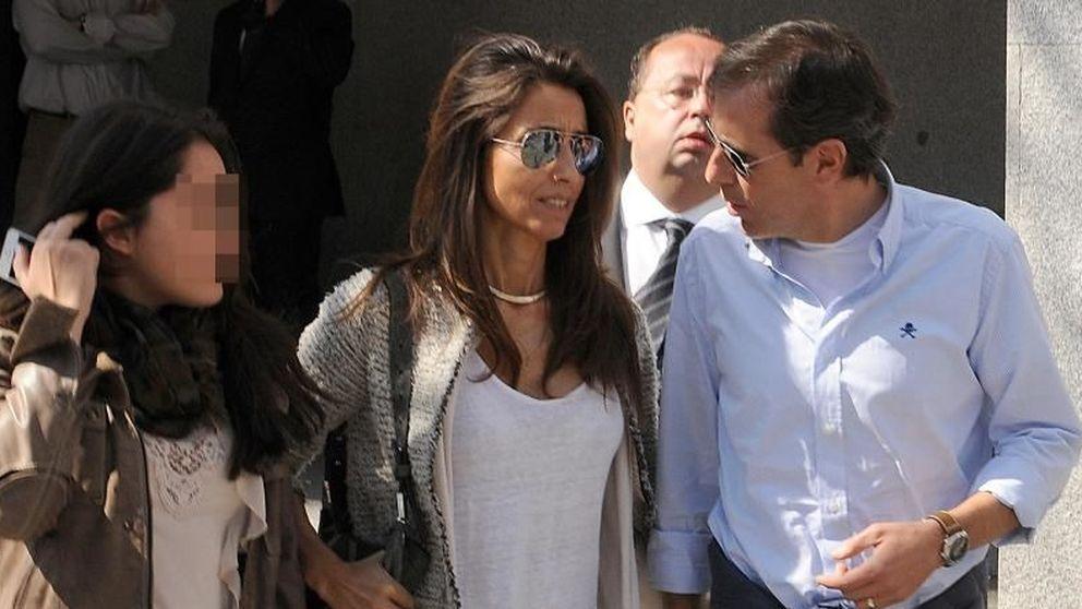 La agresora de la mujer de Paco González no cesa: encarga desde la cárcel que la maten
