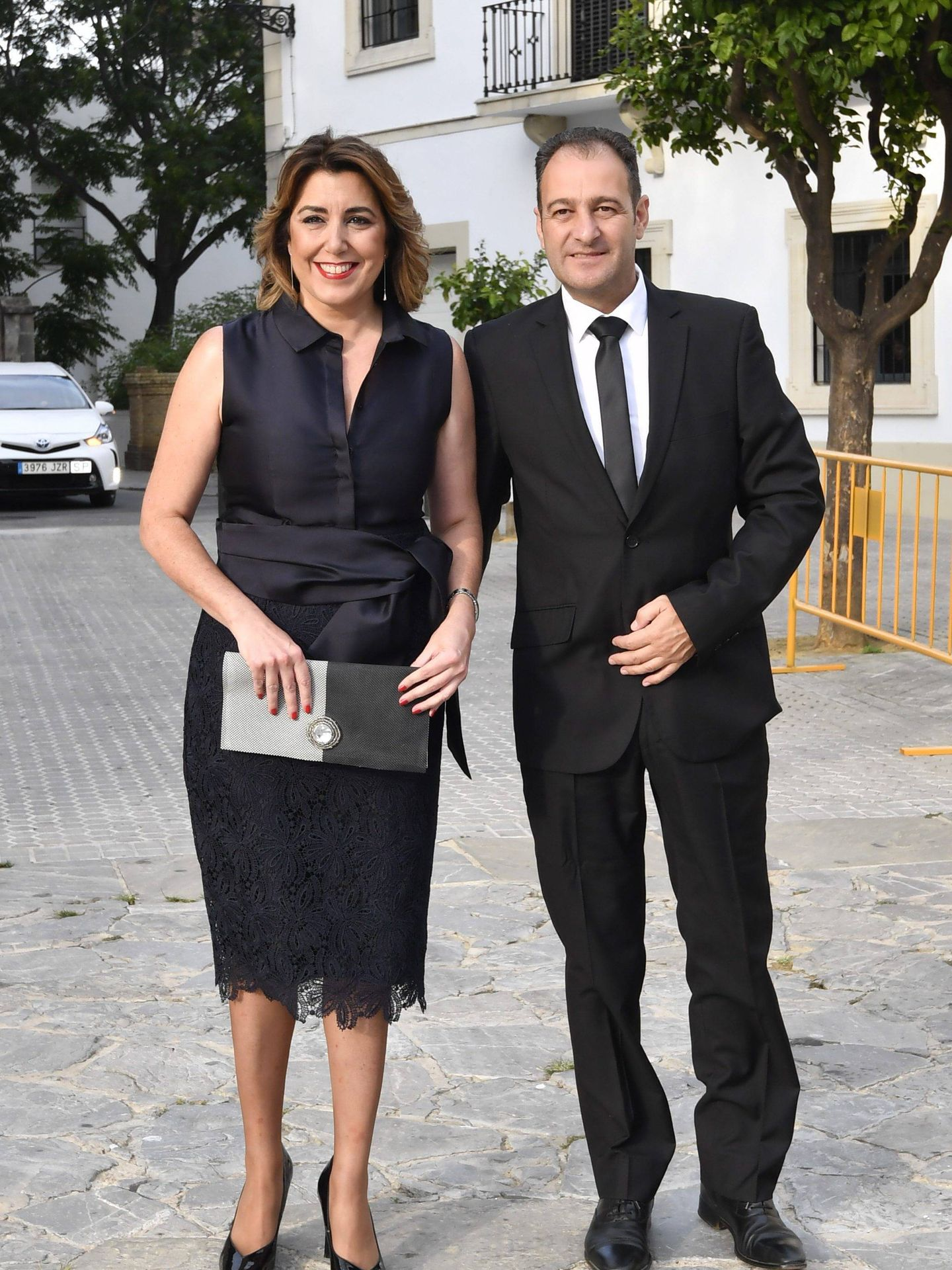 Susana Díaz. (Cordon Press)