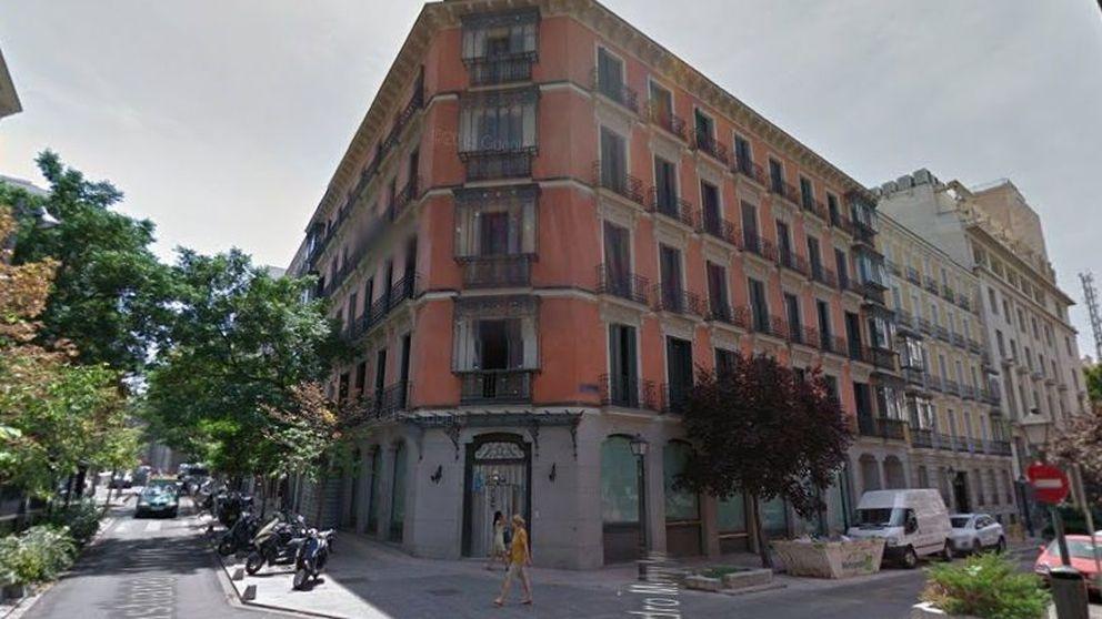 Mercado inmobiliario rafael nadal se une a matutes jr for Pisos en calle alcala madrid