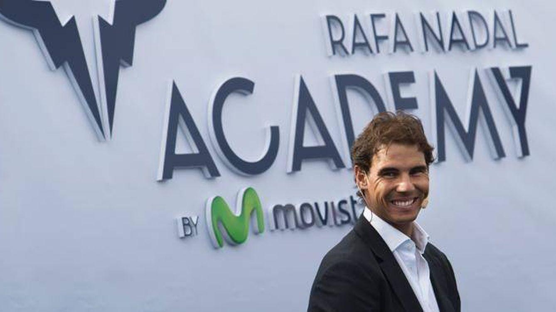 El privilegio de tener a Rafa Nadal y la necedad de hacer populismo contra él