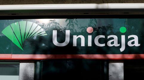 Unicaja gana 43 millones en el primer trimestre, un 7,4 % menos