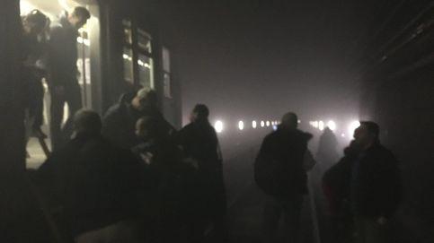 Una musulmana en Bruselas: Me siento insegura en esta ciudad. No hay controles