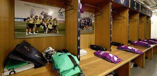 Post de El mensaje del cuerpo técnico de Zidane a los jugadores en el vestuario de Cardiff