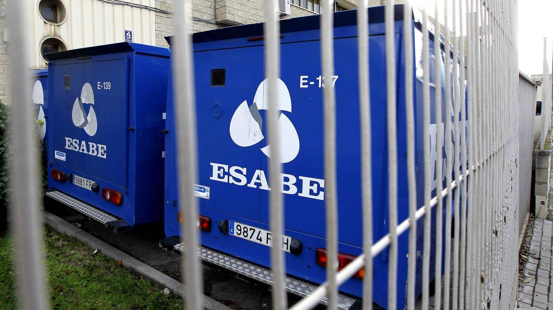 Foto: El grupo Esabe dejó de operar poco después de la operación policial de 2012. (EFE)