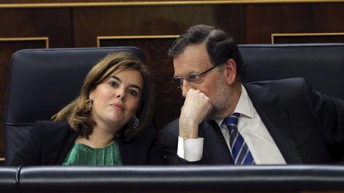 Renovación traumática en la lista del PP por Madrid: sólo 5 diputados tienen sitio